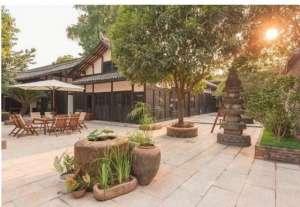 京郊农村闲置小院出租出售