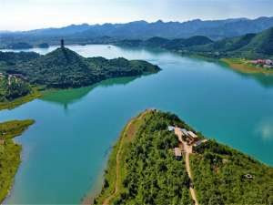 北京金海湖风景区民宿农家院出租