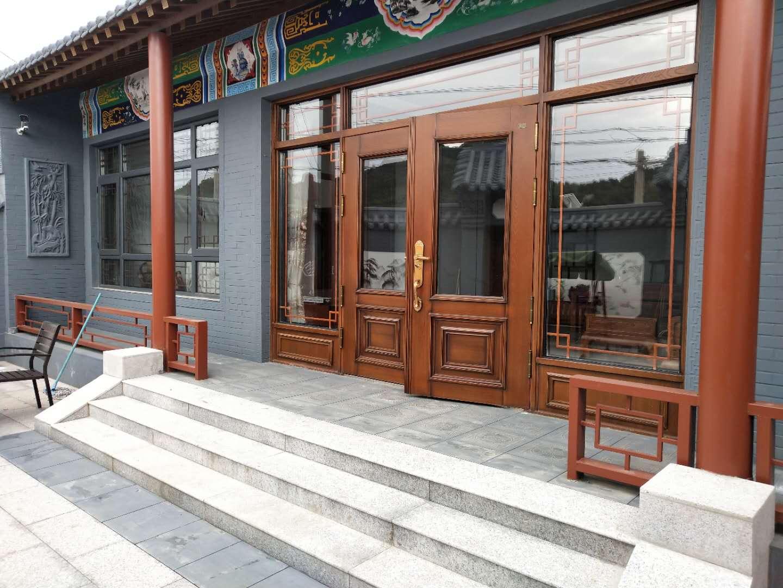 北京民宿小院出售,京郊平房小院出售