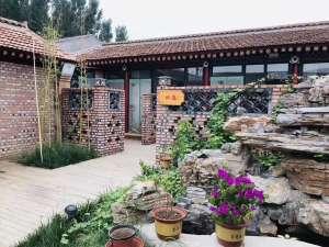 平谷民宿小院出售,北京郊区民宿小院出售