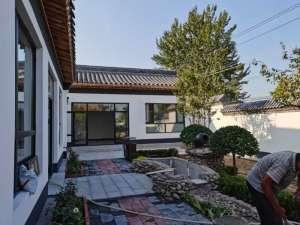 北京小院出售,北京郊区闲置小院出租
